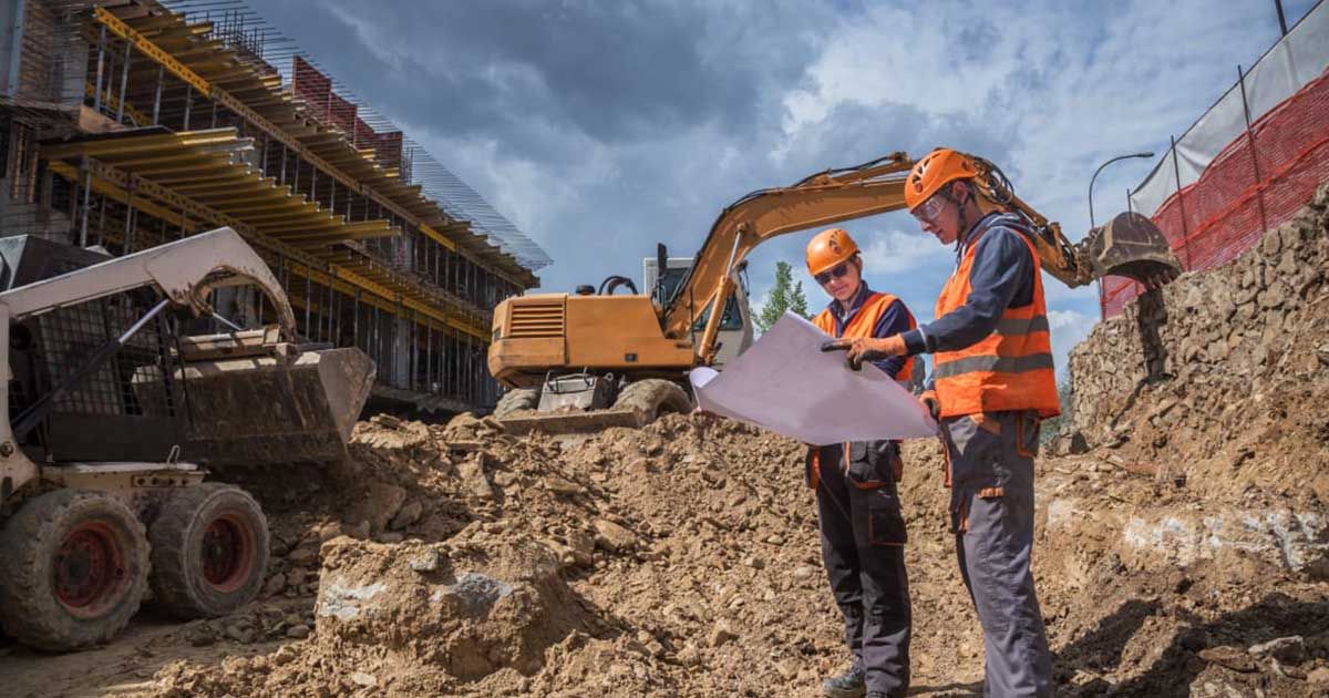 Understanding a little about what geotechnical engineering is 🧱